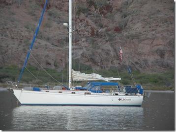 to Puerto Escondido 130