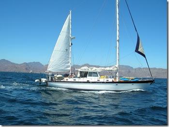 to Puerto Escondido 145