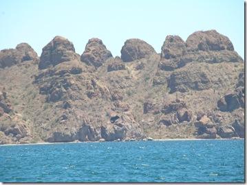 to Puerto Escondido 150