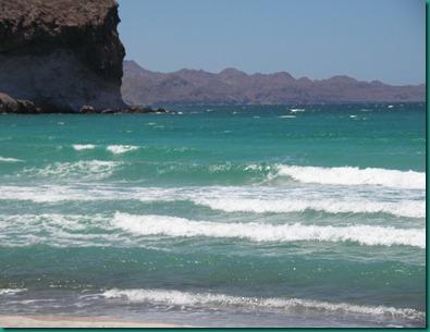 Playa El Burro2 055