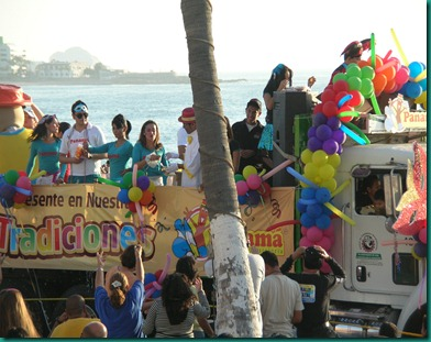 March 9 Carnaval 100