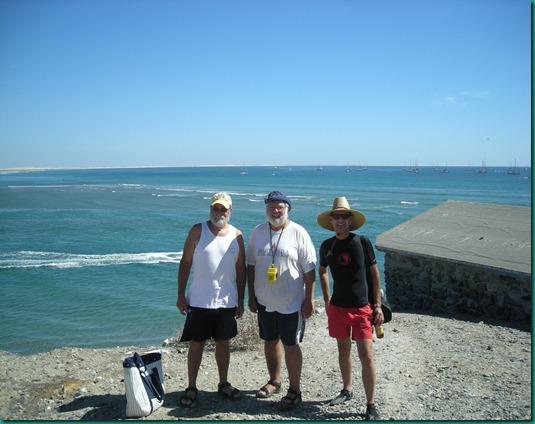 Baja Ha Ha 2011 100